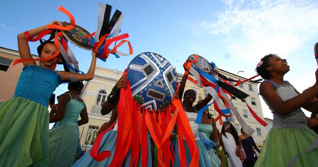Carnival - Salvador - Bahia - Brazil