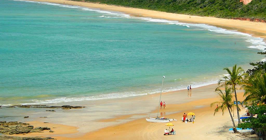 Porto Seguro - Bahia - Brazil