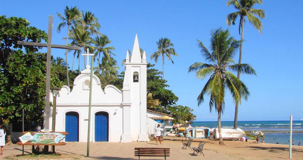 Praia do Forte - Bahia - Brazil
