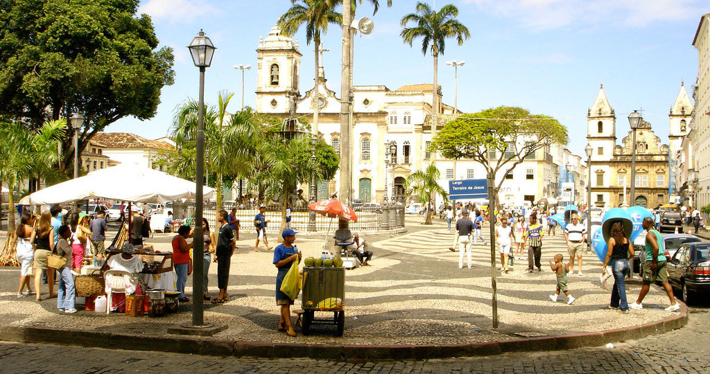 Salvador - Bahia - Brazil