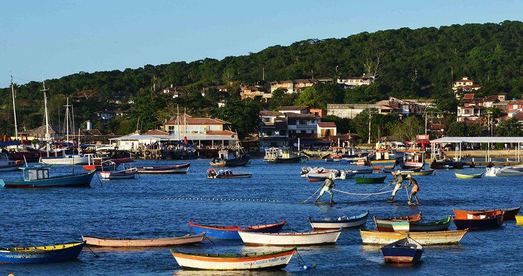 Buzios - Rio de Janeiro - Brazil