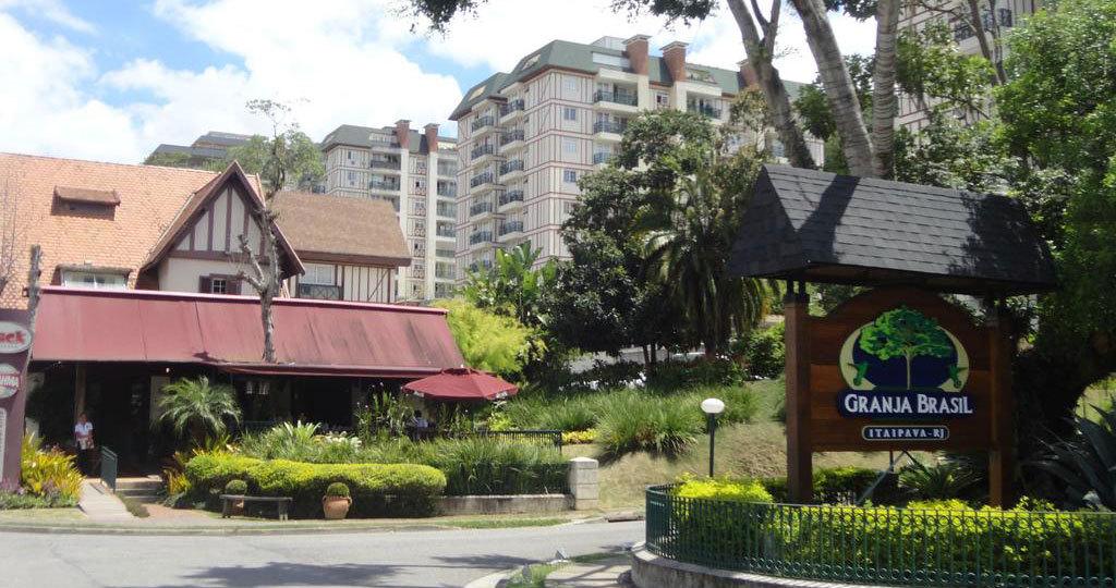 Itaipava - Rio de Janeiro - Brazil