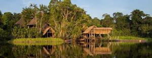 Custom Brazilian Amazon Vacation Packages and Tours