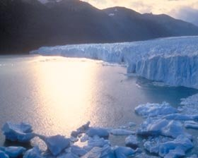 Argentina Group Travel Package #1 - Buenos Aires - El Calafate (7N)