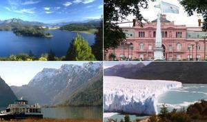 Argentina Travel Package - Lakes Region (8N)