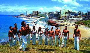 Brazil Travel Package - Salvador Afro-Brazilian Culture, Capoeira and Berimbau Classes (6N)