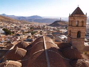 Bolivia Group Travel Package #1 - La Paz - Sucre - Potosi (6N)