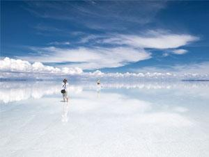 Bolivia Group Travel Package #2 - La Paz - Titicaca - Uyuni (8N)