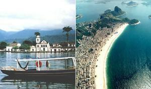 Brazil Vacation Package - Rio de Janeiro Culture and Sightseeing (5N)