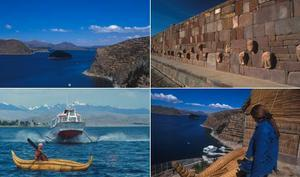 Bolivia Vacation Package - Lake Titicaca (2N)