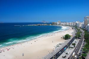 Brazil Vacation Package - Sun and Beach - Rio de Janeiro, Bahia and Fernando de Noronha (14N)