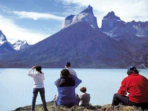 Chile Group Travel Package #3 - Santiago - Punta Arenas - Torres del Paine (5N)