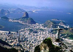 Brazil Group Travel Package #2 - Rio de Janeiro - Amazon (7 Nights)