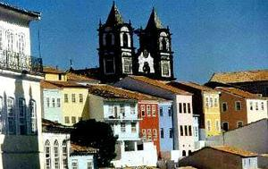 Brazil Group Travel Package #5 - Salvador - Costa do Sauipe (7N)