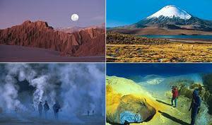 Chile Travel Package - Atacama Desert (2N)