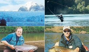 Chile Travel Package - Fly Fishing (5N)