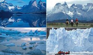 Chile Travel Package - Patagonia (3N)