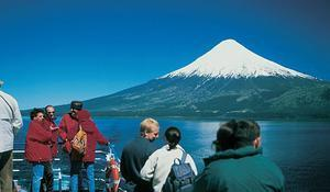 Chile Vacation Package - Lakes Region (3N)