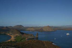 Ecuador Travel Package - Galapagos Islands Cruise (7N)