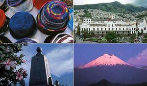 Ecuador Vacation Package - Quito and the Highlands (3N)