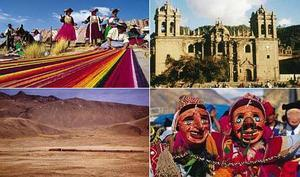 Peru Treasures Vacation Package - Cuzco, Machu Picchu, Puno and Lake Titicaca (5N)