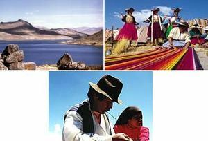 Peru Vacation Package - Lake Titicaca Culture - Puno (2N)