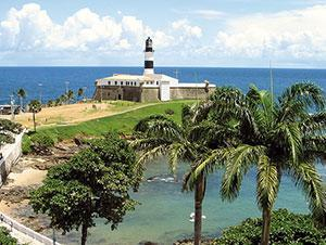 Bahia Travel Vacation Packages