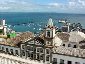 South America Historic Vacation Packages