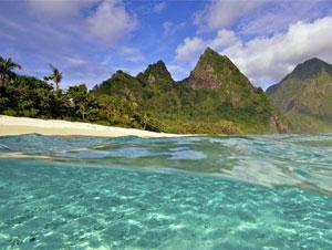 South America Islands Vacation Packages