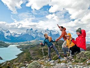 South America Sports and Adventure Vacation Packages