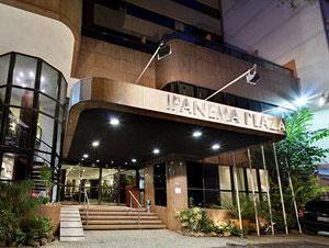 Brazil City Hotels