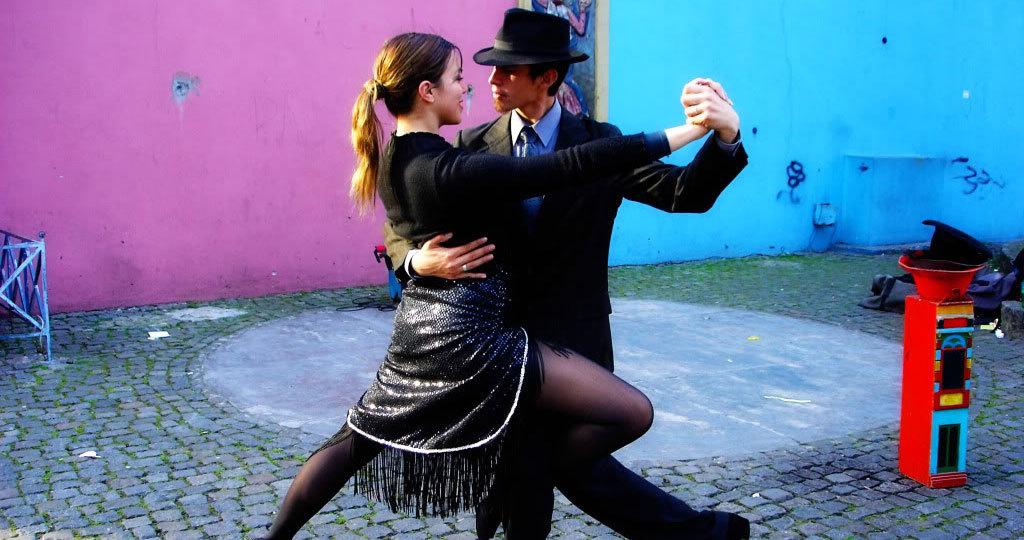 Tango - Buenos Aires - Argentina