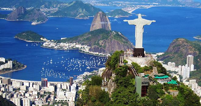 Peru And Brazil Vacation Package Rio De Janeiro Iguassu - Vacation in brazil