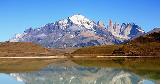 Torre del Pane - Chile