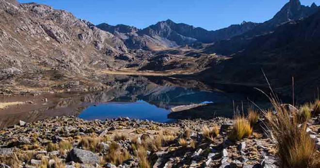 Qhapaq Nan - Ecuador