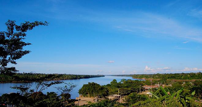 Puerto Maldonado - Peru