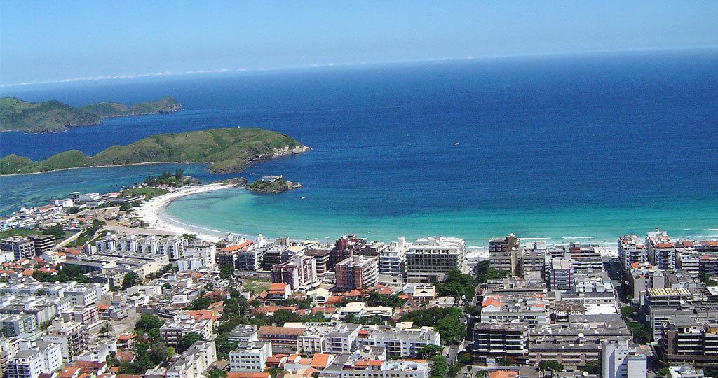 Cabo Frio - Rio de Janeiro - Brazil
