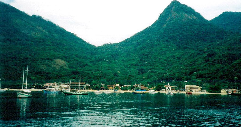 Ilha Grande - Rio de Janeiro - Brazil