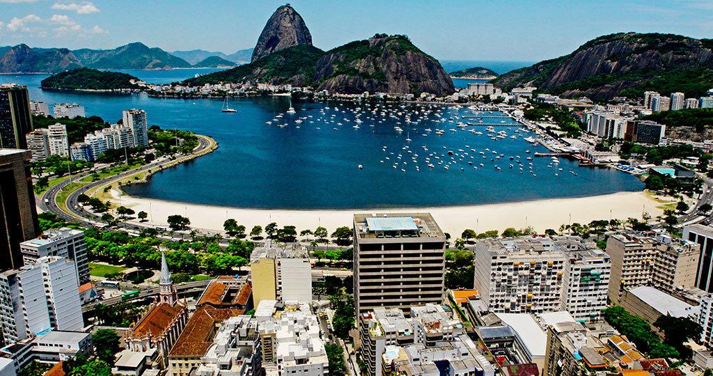 Rio de Janeiro Carnival Package 5N