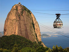 Rio de Janeiro Vacation Packages and Tours