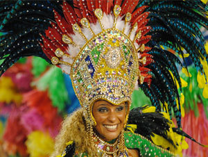 Gay LGBT Rio de Janeiro and Buzios Custom Carnaval Vacation Package and Tour