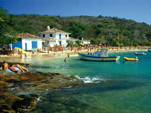 Custom Buzios Vacation Packages and Tours