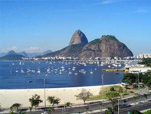 Brazil Travel Vacation Packages