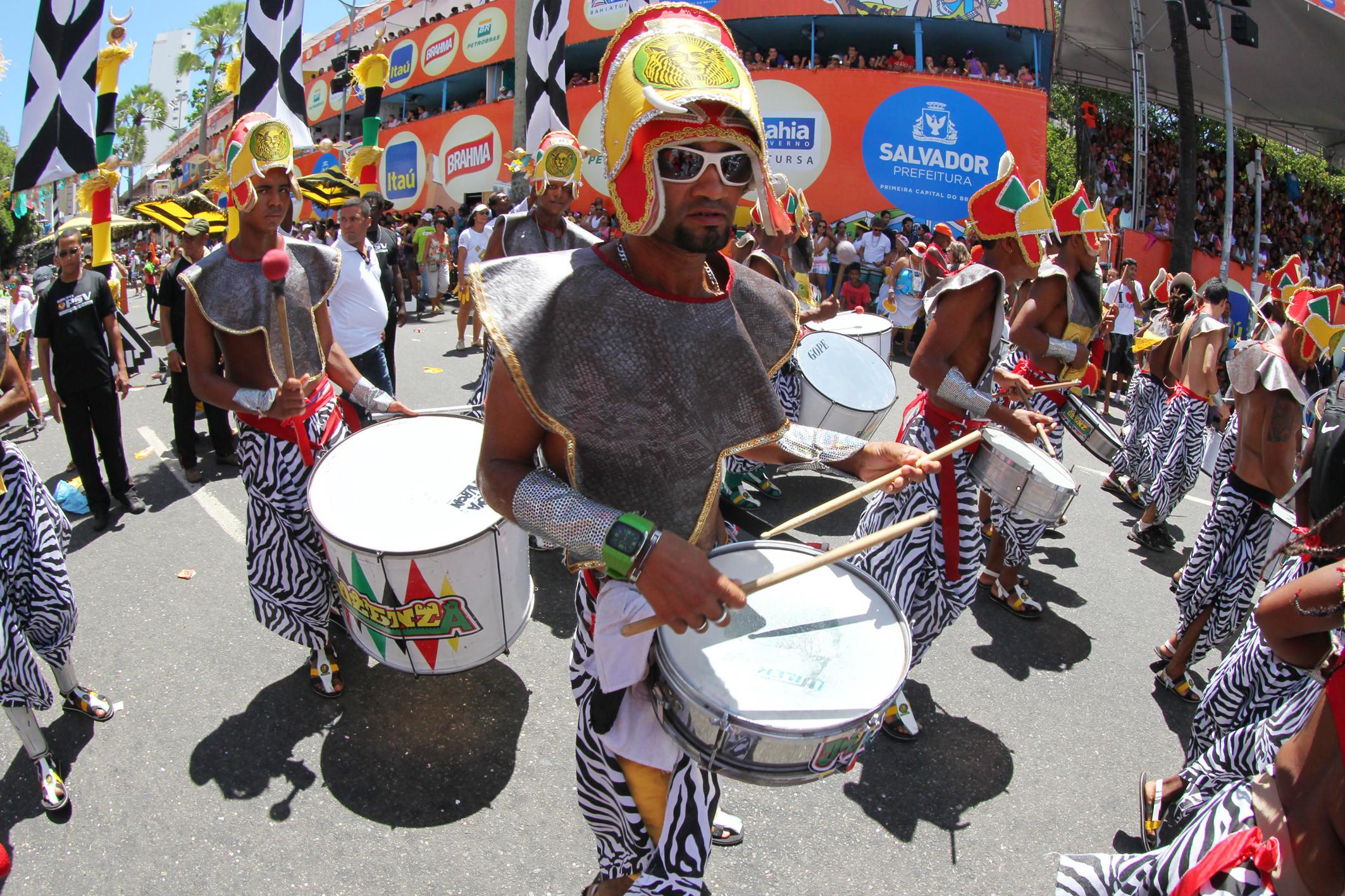 Salvador Carnival