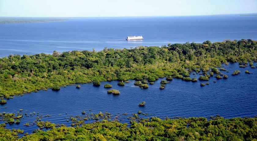 Iberostar Grand Amazon - Amazon - Brazil