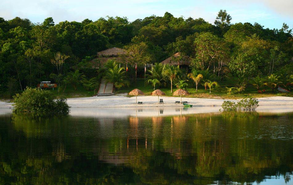 Eco Park Jungle Lodge - Amazon - Brazil