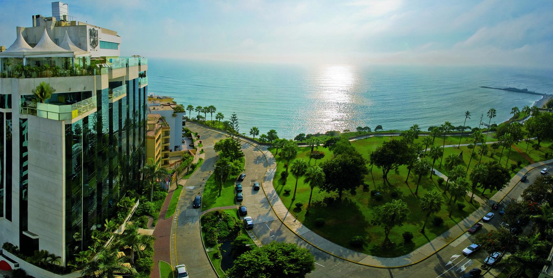 Belmond Miraflores Park Hotel - Lima, Peru