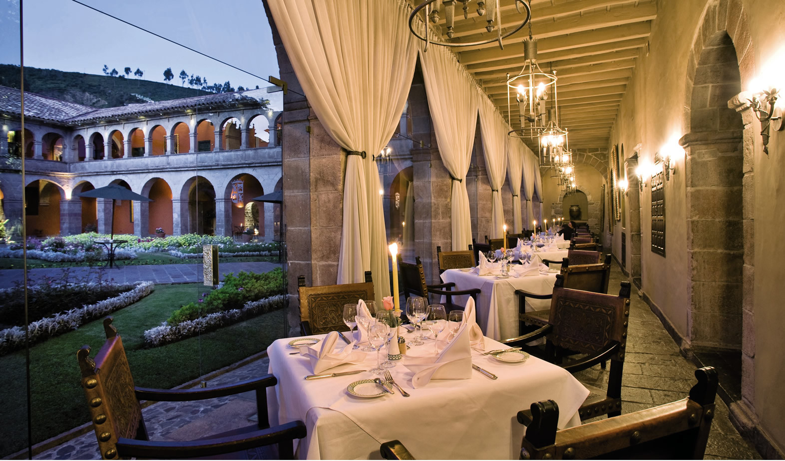 Belmond Hotel Monasterio - Cuzco, Peru