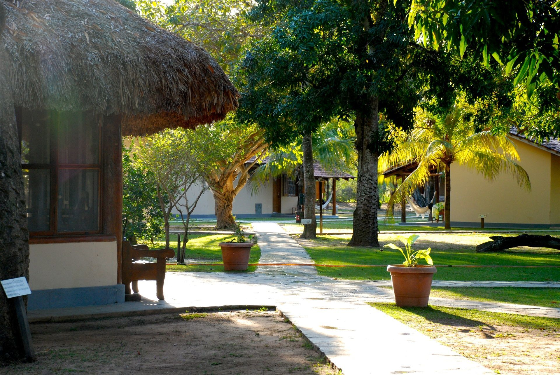 Hotel Rio Mutum Lodge