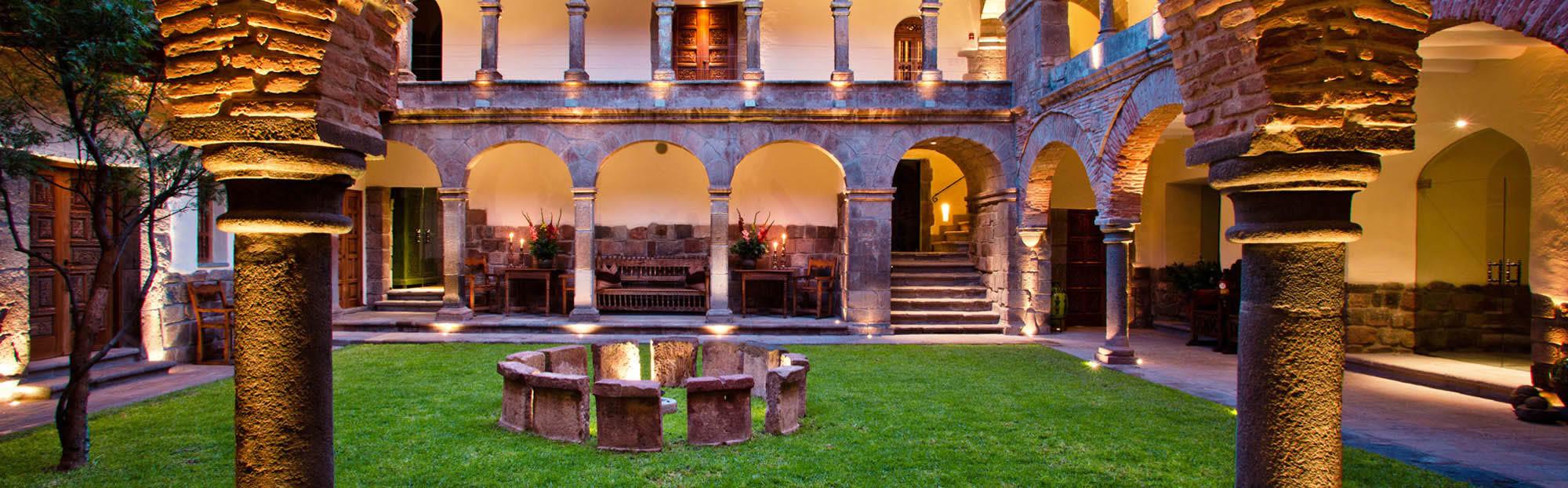Inkaterra Machu Picchu Pueblo Hotel, Peru